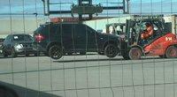 FNTT smūgis uostamiesčio automobilių prekeiviams (nuotr. FNTT)