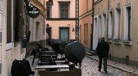Latvija (nuotr. SCANPIX)