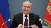 """""""Putinas – žudikas"""": Rusijos politikai lieja tulžį ir vardija savo privalumus (nuotr. SCANPIX)"""