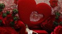 Šv. Valentino diena (nuotr. SCANPIX)