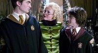 """Kadrai iš filmo """"Haris Poteris"""" (nuotr. Vida Press)"""