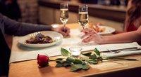 Restoranas (nuotr. Shutterstock.com)