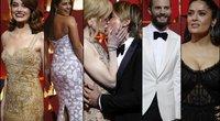 """""""Oskarų"""" apdovanojimo ceremonijos raudonas kilimas  (nuotr. SCANPIX)"""