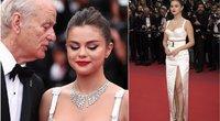 Selena Gomez (nuotr. SCANPIX) tv3.lt fotomontažas