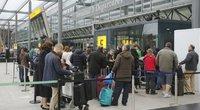 Oro uostas, Londonas (nuotr. Reuters/Scanpix)