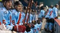 Ledo ritulys (nuotr. hockey.lt)