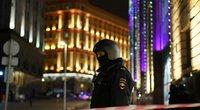 """""""Čekistų dienos"""" išvakarėse FSB šaudynes surengęs vyras """"kalbėjo su kažkokiais arabais"""" (nuotr. SCANPIX)"""