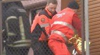 Kaune per gaisrą name žuvo du mažamečiai