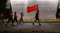 CNN: Kinija iš pradžių slėpė tikrąją informaciją apie koronavirusą (nuotr. SCANPIX)