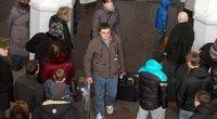 Emigrantai (nuotr. Balsas.lt/Ruslano Kondratjevo)