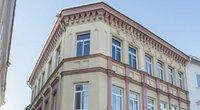 Penktadienį duris atvers Vilniaus miesto muziejus (nuotr. Gintaras Janavičius)