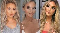 20-metės prašo sukurti vienodus veidus (tv3.lt fotomontažas)