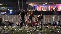Las Vegaso policija praneša apie šaulį kantri muzikos koncerte (nuotr. SCANPIX)