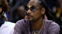 Snoop Dogg (nuotr. SCANPIX)