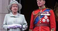 Princas Philipas: istorija vyro, kuris iškėlė sau vieną užduotį – nenuvilti savo karalienės (nuotr. SCANPIX)