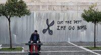 Graikija (nuotr. AFP/Scanpix)