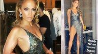 Jennifer Lopez (tv3.lt fotomontažas)