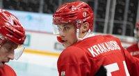 E. Krakauskas. (nuotr. hockey.lt)