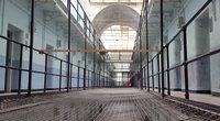 HMP Shepton Mallet kalėjimas (nuotr. stop kadras)