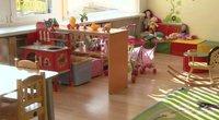 vaikų darželis (nuotr. stop kadras)