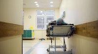 Ligoninė (Tomas Urbelionis/Fotobankas)