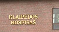 Klaipėdos hospisas (nuotr. stop kadras)