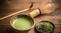 Matcha žalioji arbata