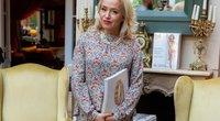 Elena Puidokaitė (Greta Skaraitienė/Fotobankas)