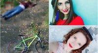 Gyventojai pakraupę: jaunas merginas žudo siautėjantis maniakas (nuotr. VK.com)