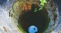 """Šulinių vanduo pavasarį gali būti pavojingas, įspėja specialistai (nuotr. """"Vilniaus vandenys"""")"""
