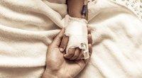 18 koronaviruso simptomų: nenumokite ranka (nuotr. 123rf.com)