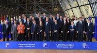ES šalių lyderiai (nuotr. SCANPIX)