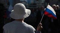 Rusijos veiksmai (nuotr. SCANPIX)