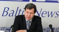 Adas Jakubauskas (Fotobankas)