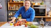 Jamie Oliveris (nuotr. Organizatorių)