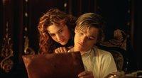 Kate Winslet, Leonardas DiCaprio  (nuotr. Vida Press)