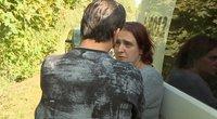 """""""TV pagalboje"""" – dramatiška meilės istorija: bandys susigrąžinti dievinamą vyrą (nuotr. stop kadras)"""