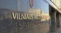 Vilniaus miesto savivaldybė (nuotr. stop kadras)