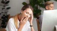 Mieguistumas  (nuotr. Shutterstock.com)
