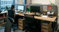 Darbuotojų perdegimo priežastys: kaip to išvengti, dirbant iš namų (nuotr. Tv3.lt/Ruslano Kondratjevo)