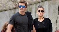 Irina Shayk ir Bradley Cooperis (nuotr. Vida Press)
