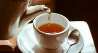 Daugelis arbatą užpila neteisingai: ekspertai išdavė tobulo skonio gudrybę   (nuotr. Shutterstock.com)