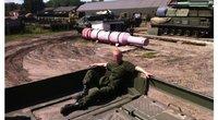 Nauji įrodymai skandina Kremliaus teoriją: lėktuvą Ukrainoje numušė Rusijos kariuomenė (nuotr. Gamintojo)