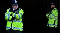 Londono policija (nuotr. SCANPIX)