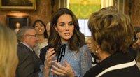 Kate Middleton  (nuotr. Vida Press)