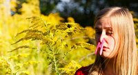 Alergija (nuotr. 123rf.com)