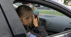 Policija griežtina kontrolę: nusitaikė į vairuotojus su telefonais
