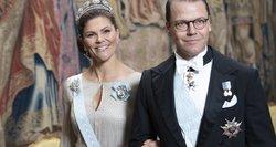 Švedijos karališkosios šeimos nariai užsikrėtė koronavirusu: atskleidė simptomus