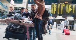 Nerimas dėl Lietuvos saugumo: Kinijos įmonės siūlo įrangą oro uostams