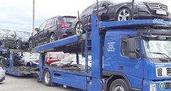 Smūgis šešėlinei automobilių prekybai: Utenos policija išaiškino schemą su 1,5 mln. eurų pajamomis